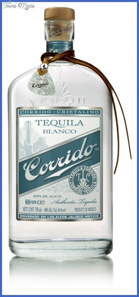 Corrido Tequila Review - Drink Spirits