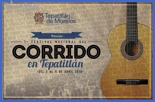 1er. Festival del Corrido en Tepatitlán