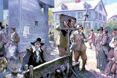 english puritanism 17 English Puritanism