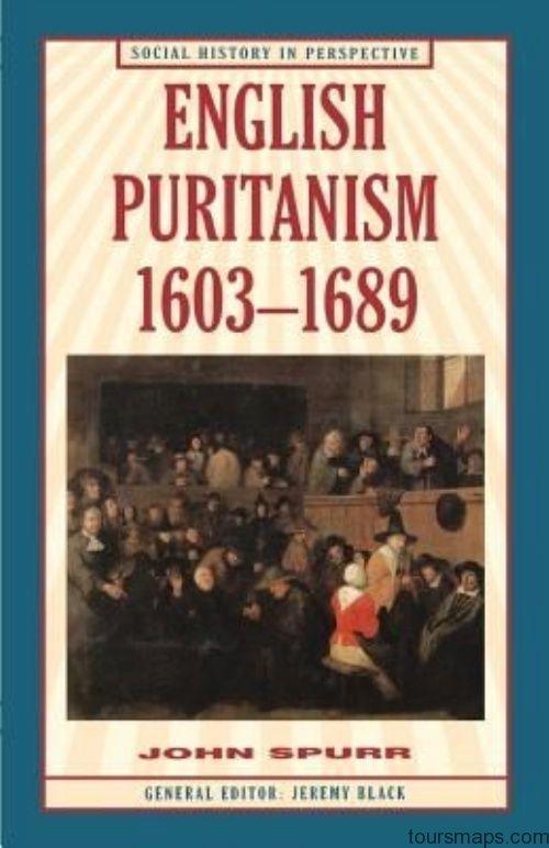 english puritanism 40 English Puritanism
