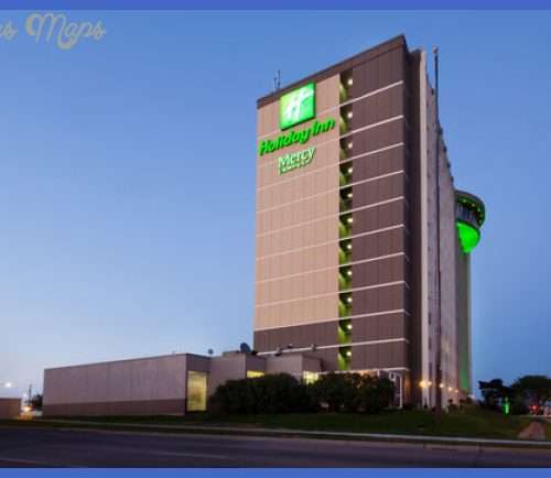 ... Hotels: Holiday Inn Downtown- Mercy Area Hotel in Des Moines, Iowa
