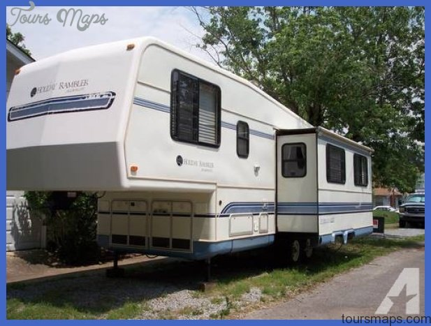 1983 Holiday Rambler Aluma Lite GM Class A in Gray, KY for Sale in ...