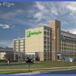 Hôtel Holiday Inn Gaithersburg (Gaithersburg, MD, États-Unis ...