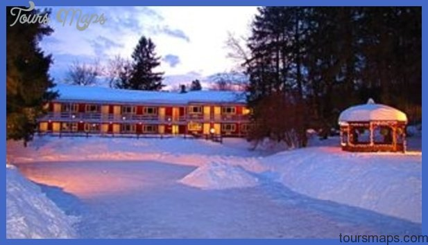 Ski USA - New Hampshire - Woodwards Resort Ski Holidays 2015 2016