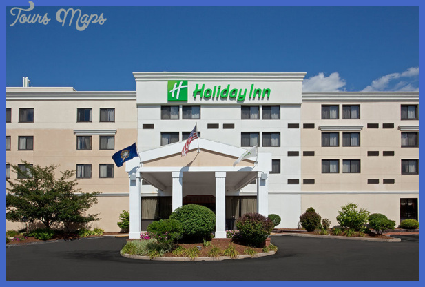 Book Holiday Inn Concord Downtown, Concord, New Hampshire - Hotels.com
