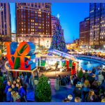 Holiday Attractions In Philadelphia For 2015 — Visit Philadelphia ...