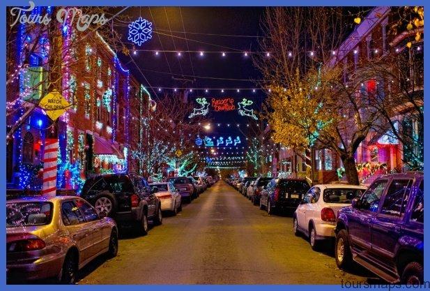holiday in philadelphia 1 Holiday in Philadelphia