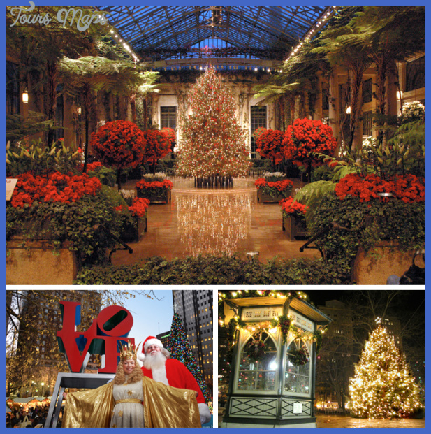 In Philadelphia This Holiday Season | Uwishunu - Philadelphia ...