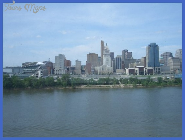 Visit Covington, KY - Covington Tourism & Travel Guide