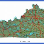 kentucky map 5 150x150 Kentucky Map