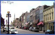 "... Five Hidden U.S. Travel Destinations"" | Kentucky Sports Radio"
