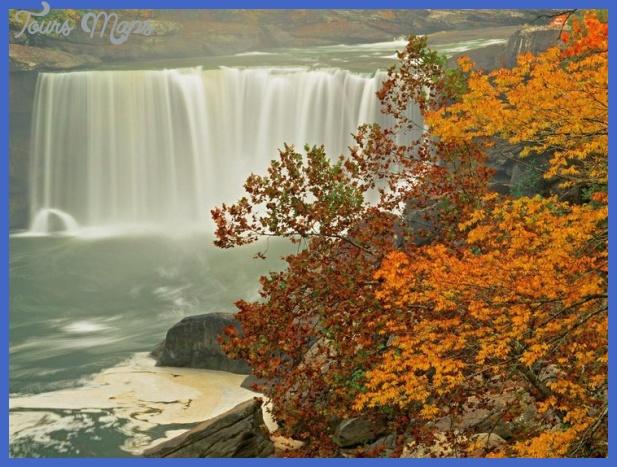 kentucky travel destinations  7 Kentucky Travel Destinations