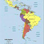latin america map  0 150x150 Latin America Map