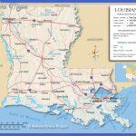 louisiana map 4 150x150 Louisiana Map