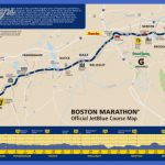 Boston Marathon Date, Registration, Course Route
