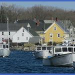 Vihalhaven Harbor, Maine | Travel Destinations | Pinterest