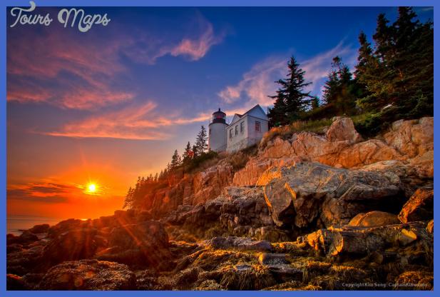 maine travel destinations 47 Maine Travel Destinations