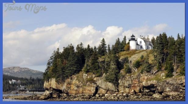 maine travel destinations 5 Maine Travel Destinations