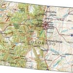 map of colorado 20 150x150 Map of Colorado