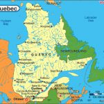 map of quebec 1 150x150 Map of Quebec