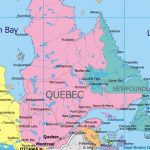 map of quebec 8 150x150 Map of Quebec