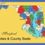 maryland map 7 150x150 Maryland Map