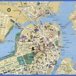 Boston Tourist Map See map details From www.lib.utexas.edu