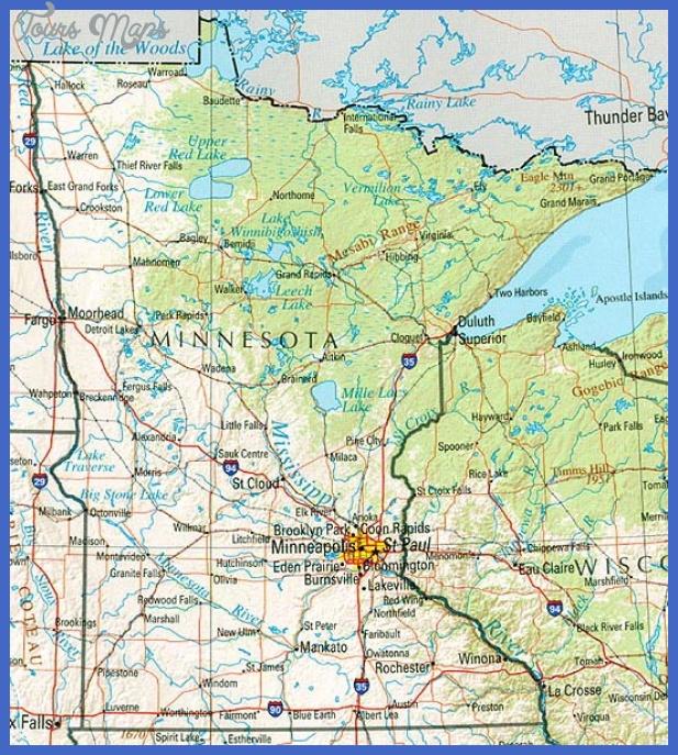 minnesota 3 Minnesota