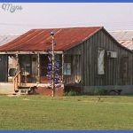 Shack Up Inn, Clarksdale, Mississippi - hotel review, map, and useful ...