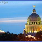 Mississippi History, History of Mississippi, Mississippi State History ...