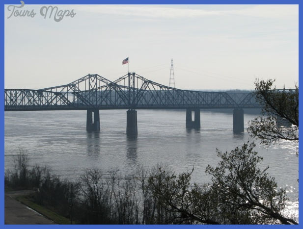 Vicksburg, Mississippi Travel Guide and Top Things to Do ...