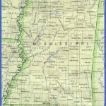 Mississippi Maps - Perry-Castañeda Map Collection - UT Library Online