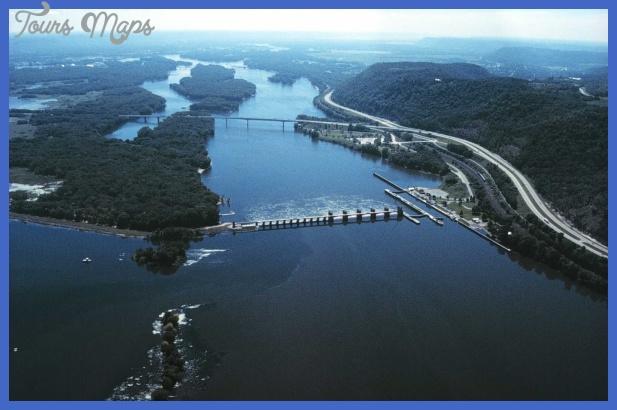 mississippi travel destinations  1 Mississippi Travel Destinations