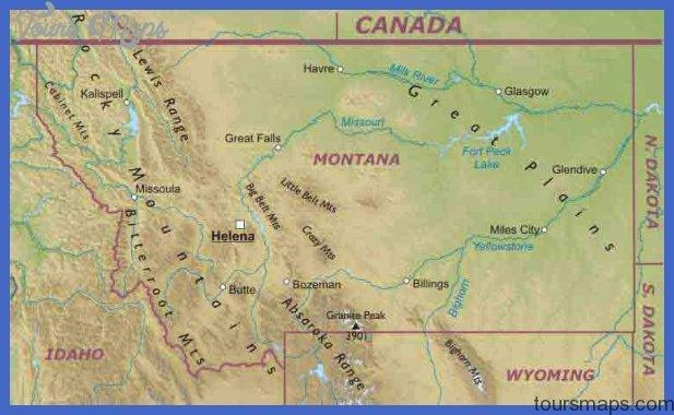 montana guide for tourist 12 Montana Guide for Tourist