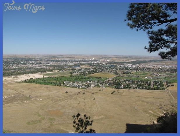Scottsbluff, Nebraska Travel Guide and Top Things to Do ...