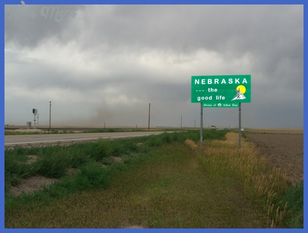 nebraska 11 Nebraska