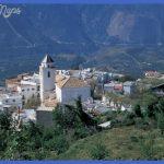 Holidays in Sierra Nevada, Spain