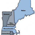 new england map  11 150x150 New England Map