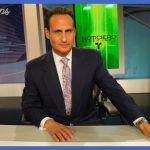 Telemundo anchor and reporter Jose Diaz-Balart made a notable, if ...
