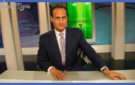 Telemundo anchor and reporter Jose Diaz-Balart made a notable, if ...