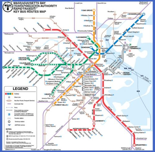 ... to Navigating Boston's MBTA Subway System Like a Local - ADayTrip.com
