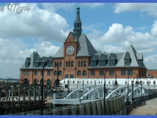 New Jersey, USA – Travel Guide | Tourist Destinations