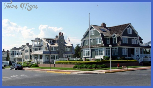 Sea Girt, New Jersey Vacations, Tourism, Guides, Hotels, Things to Do ...