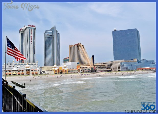 New Jersey Travel - New Jersey Tourism