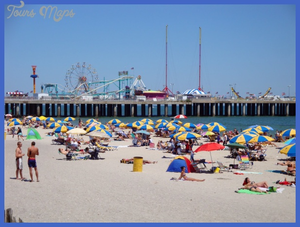 new jersey travel destinations 20 New Jersey Travel Destinations