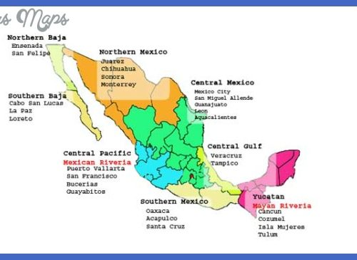 Mexico | Tourist Destinations