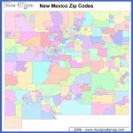 New Mexico Zip Codes Map - New Mexico • mappery