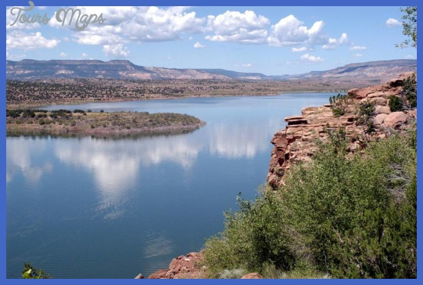 new mexico travel destinations  4 New Mexico Travel Destinations