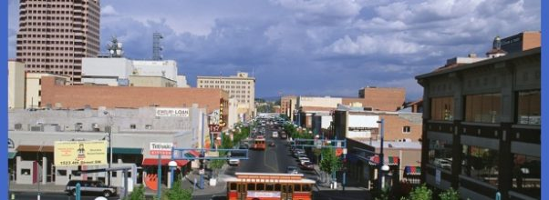 Albuquerque - Albuquerque Convention & Visitors Bureau ...