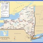 new york map 13 150x150 New York Map